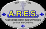 A.R.E.S. Logo