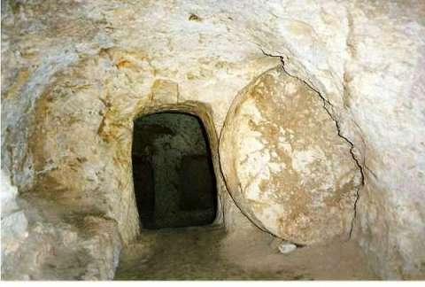 Christ est ressuscité