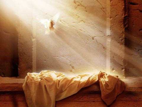 Résurrection de Jésus-Christ